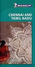 Green Guide/Michelin: Chennai and Tamil Nadu by Michelin (2014, Paperback)