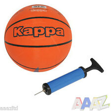 Full size Basketball Ball Indoor Outdoor Basket ball Kappa Brand
