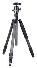 Professional C-1288 Quality Carbon Fiber Camera Tripod with Panoramic Ball Head