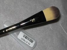 Lancome Professional Synthetic Bristled Foundation Makeup Brush # 2   $35.50 NEW