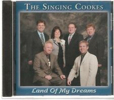 Land Of My Dreams - The Singing Cookes -  Southern Gospel