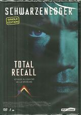 DVD - TOTAL RECALL avec ARNOLD SCHWARZENEGGER, SHARON STONE / NEUF EMBALLE