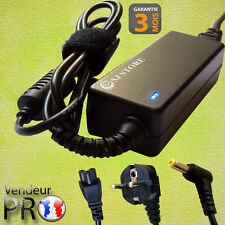 19V 1.58A ALIMENTATION Chargeur Pour ACER Aspire One 751h-1211 751h-1259
