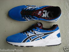 Asics Gel-Kayano Trainer Evo 45 Mid Blue/Black