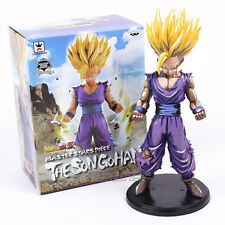DRAGON BALL Z - MASTER STARS PIECE - FIGURA THE SON GOHAN FIGURE 23cm