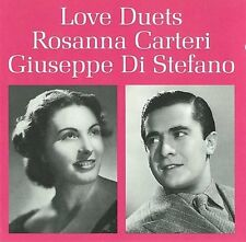 Love Duets [Gounod, Charles] New CD