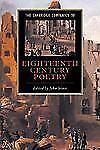 Cambridge Companions to Literature: The Cambridge Companion to...