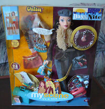 NIB Mattel My Scene Doll Chelsea Day and Nite RARE