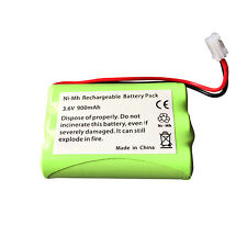Motorola TFL3X44AAA900 CB94-01A 3.6V 900mAh NiMH Baby Monitor Battery Pack UK