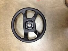 New Case Ingersoll C18014 Steering Wheel 13in. Keyway For Lawn & Garden Tractors