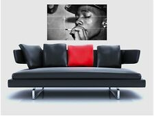 "DIZZY WRIGHT BORDERLESS MOSAIC TILE WALL POSTER 35""x 25"" RAPPER HIP HOP RAP"