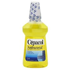 Cepacol Antibacterial Multi-Protection Mouthwash 24 oz