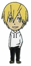Durarara Masaomi Patch brand new sealed authentic and licensed