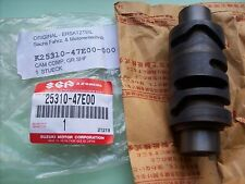 Switch cylinder SACHS XTC 125 4 Stroke CAM,GEAR SHIFT new! OEM: 25310-47E00