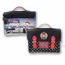 BETTY BOOP purse DINER PATROL Satchel Purse book bag business