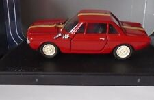 Rare 1/43 Lancia Fulvia HF Coupe Stradale ProgettoK made in Italy