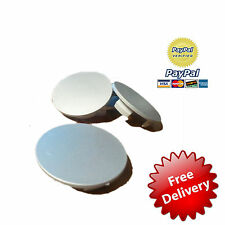 4 ALLOY WHEEL CENTRE CAPS 47mm - 56mm OZ BBS RONAL AUDI VW FORD KA MAZDA