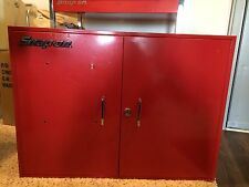 Snap-On Wall Cabinet - Without Tool Board Inside