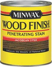 NEW MINWAX 22750 JACOBEAN INTERIOR OIL BASED WOOD FINISH STAIN 7996101