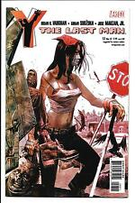 Y THE LAST MAN # 53 (DC VERTIGO, MAR 2007), VF/NM