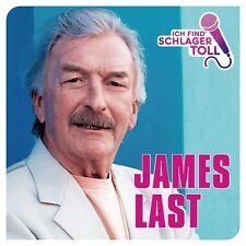JAMES LAST - ICH FIND' SCHLAGER TOLL (DAS BESTE)   CD NEU