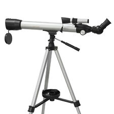 NIPON 600x50 refractor telescope for terrestrial and astronomical observations