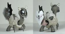 Vivisect LEDKINS GREG SIMKINS JOE LEDBETTER MONO Edition ART FIGURE 2008 Signed
