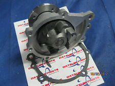Datsun 240Z 260Z 280ZX NOS NEW Engine Motor Water Pump CAST IMPELLER