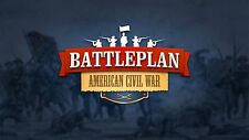 Battleplan American Civil War PC Steam Key Code Download NEW Game Fast Dispatch