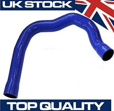 Alfa Romeo 147 156 1.9 JTD Saloon Top Hose Turbo Intercooler Silicone Hose BL