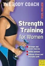 Strength Training for Women: Build Stornger Bones, Leaner Muscles and -ExLibrary