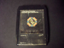 Electric Light Orchestra-A New World Record 8-Track Tape-Good Condition