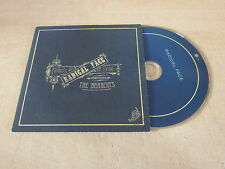 Radical Face ‎– The Family Tree: The Branches !!!!PROMO CD
