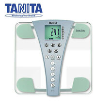 TANITA BC543 INNERSCAN BODY FAT WATER COMPOSITION MONITOR SCALES NEW