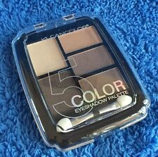 Kleancolor 5 Color Eyeshadow Palette - Florence - MELB STOCK