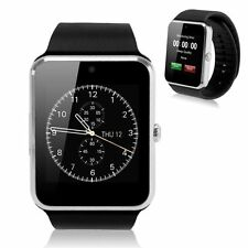 Bluetooth Smart Wrist Watch SIM Phone Mate for iPhone IOS Android Samsung