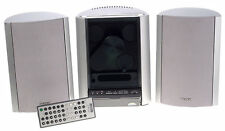 Sony CMT-EX5 Executive Style Micro HiFi System (SN: 8032167) - Refurbished