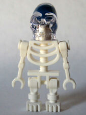 INDIANA JONES - LEGO MINIFIG - Akator Skeleton - MINI FIGURE