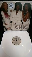 CHIC - An Evening with Chic LP Nile Rodgers Le Freak Good Times Everybody Dance