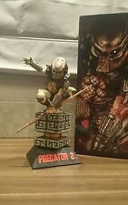 sideshow predator 2 diorama no alien or hot toys