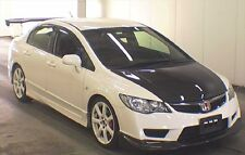 HONDA CIVIC TYPE-R FD2 BRACKET, RH TRUNK SPOILER LOWER 71705-SNW-Z00 SUKU CADANG