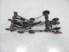 "POLARIS SNOWMOBILE 1998 XLT 600 SP 121"" REAR SUSPENSION"
