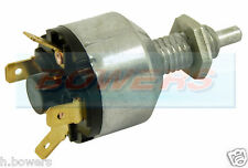 OVERDRIVE INHIBITOR SWITCH AS LUCAS 34531 RTC1150 BORG WARNER 35 MGB MGC TRIUMPH