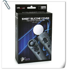 ★100% ORIGINAL★ PS3 Sony Move Sweet Silicone Cover Motion Controller protector