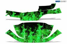 Club Car Graphic Kit Golf Cart Decal Sticker Wrap Parts Precident i2 08-13 GFLME