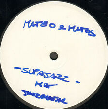 MATEO & MATOS - Does It Feel Good / Climax - United Underground House Sounds