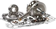 KAWASAKI BRUTE FORCE 750 COMPLETE CRANKSHAFT BOTTOM END REBUILD KIT 2005-2011
