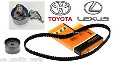 OEM GENUINE CONTITECH TIMING CAM BELT KIT LEXUS IS 200 & SportCross 114kW SNR