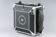 Linhof Master Technika 4x5 Large Format Film Camera #8385E4