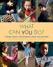 What Can You Do:A Book About D (Shelley Rotner's Early Childhood Library)